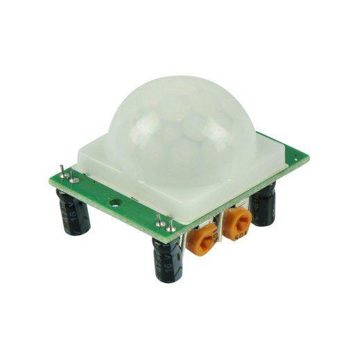 Low Cost PIR Sensor Module (HC-SR501)