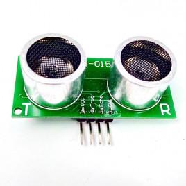 High Precision Ultrasonic Range Finder US-015