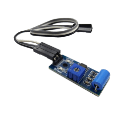 Vibration Sensor Module (Normally Off)