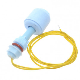 Water Float or Level Sensor Switch