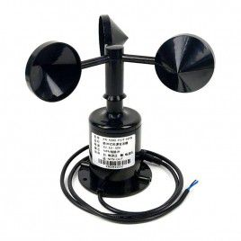 Wind Speed Anemometer NPN Output - Arduino Compatible