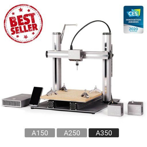 Snapmaker 2.0 3 in 1 Printer - Model A350
