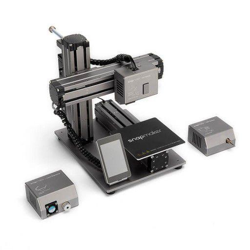 Snapmaker Original 3 in 1 3D Printer