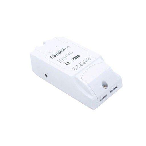 Sonoff Dual - Two Gang WiFi Smart Switch
