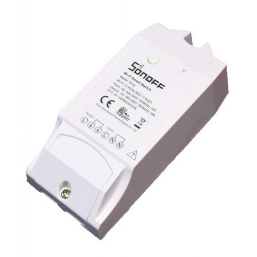 Sonoff TH16 - 15A WiFi RF Smart Switch