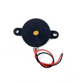 3-5V 22x4.5 Piezo Buzzer with Wires