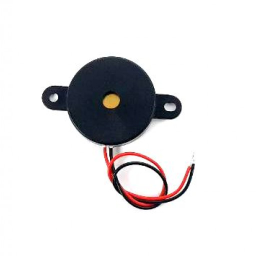 3-5V 22x4.5 Piezo Buzzer with Wires