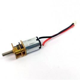6V 600RPM Medium Power DC Micro Metal Gearmotor