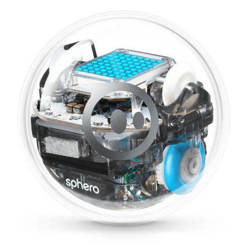 Sphero Bolt: App-Enabled Robotic Ball
