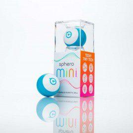 Sphero Mini: App-Controlled Robotic Ball