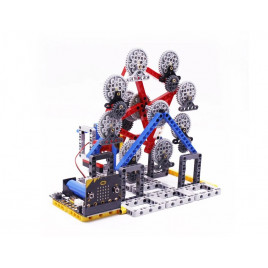 Spin (Ferris Wheel)  Building Block (w/o micro:bit)