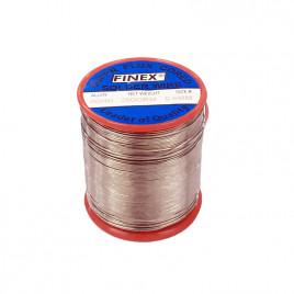 Finex Flux Cored Solder Wire 0.6mm (250g)
