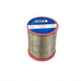 Finex Flux Cored Solder Wire 0.8mm (250g)