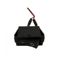 Rocker Switch with Wire-20CM