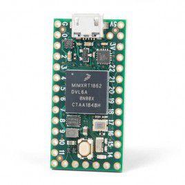 Teensy 4.0 Controller Board