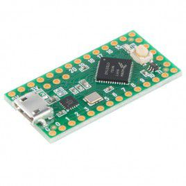 Teensy LC (Low Cost) Controller Board