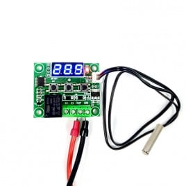 Digital Thermostat Temperature Controller
