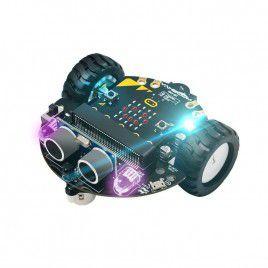 Tiny:bit smart robot car for micro:bit (without micro:bit)
