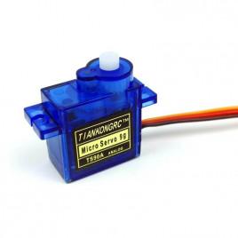 Analog Micro Servo 9g (3V-6V)
