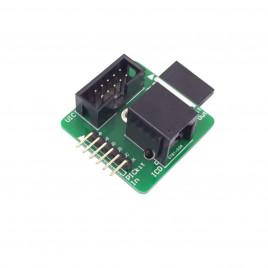 ICSP Universal Socket