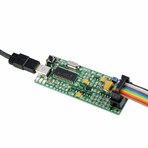 USB ICSP PIC Programmer