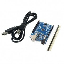 Uno Compatible (CH340) with USB Cable