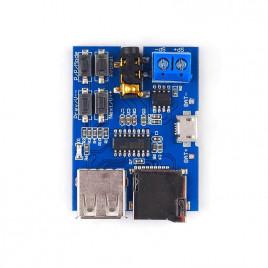 Standalone USB MP3 Player Decoder Module