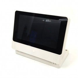 Smarti Pi Touch PRO Case for 7-inch RPi Display-White