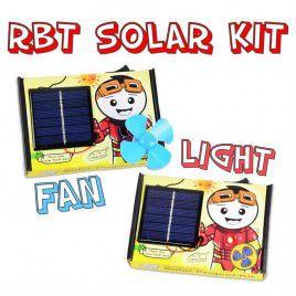 RBT Standard 5 Solar Project Kit