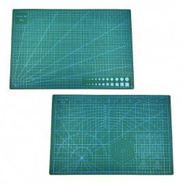 PVC Cutting Mat A3 Size - Green