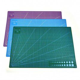 PVC Cutting Mat A3 Size