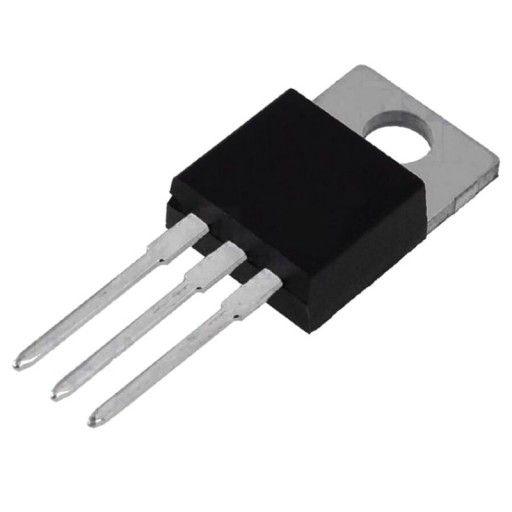 Voltage Regulator +5V