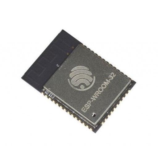 ESP32 WiFi-BT-BLE MCU Module