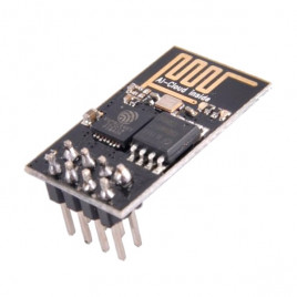 WiFi Serial Transceiver Module (ESP8266)