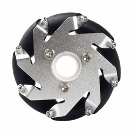 Mecanum Wheel 60mm (R) LEGO Compatible