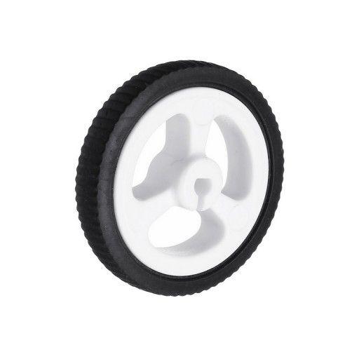 Mini Wheel 34x7mm For N20 Gear Motor