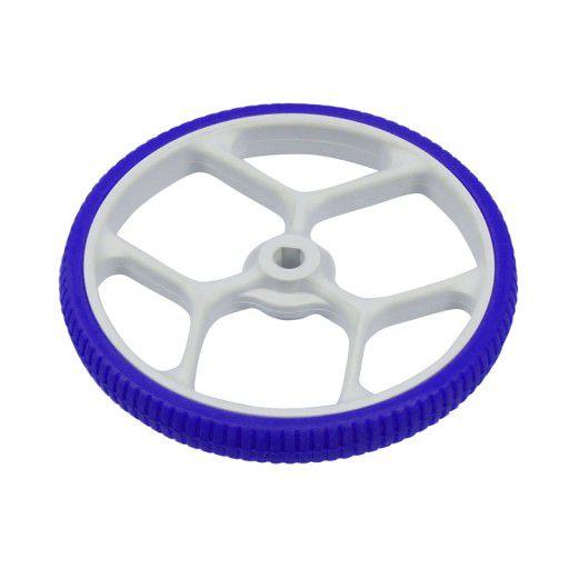 Plastic Wheel for SPG30/SPG50 (80mm)