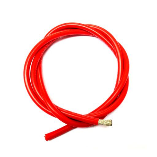 Multicore Wire 8AWG Red (meter)
