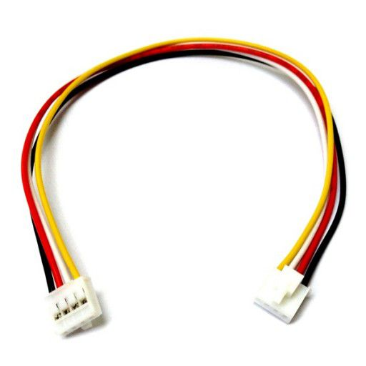 Grove 4 Pin Buckled 20cm Cable