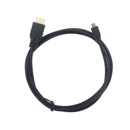 Micro-HDMItoStandardHDMI Cable