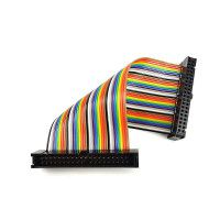40-Pin IDE Extension Cable for Raspberry Pi GPIO