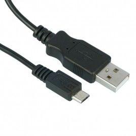 Cáp USB Micro B