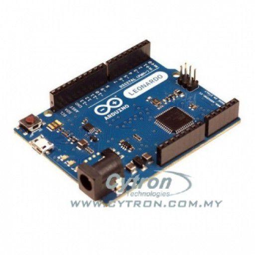 Arduino Leonardo-Main Board