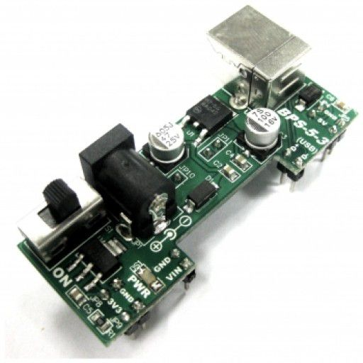 BreadBoard Power Stick 5V 3V3