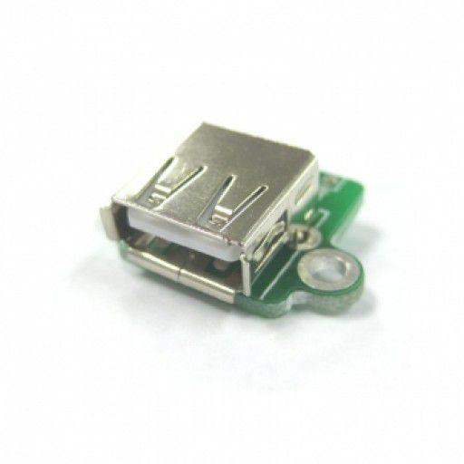 Breakout USB A Type Female