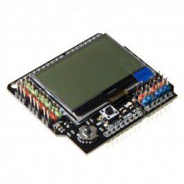 Graphic LCD Shield V2