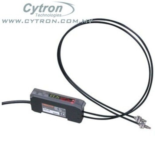 Hokuyo Digital Fiber Sensor (Green LED)