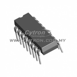 IC 74HCT9046AN