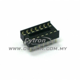 IC Socket-14 pin