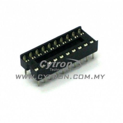 IC Socket-20 pin